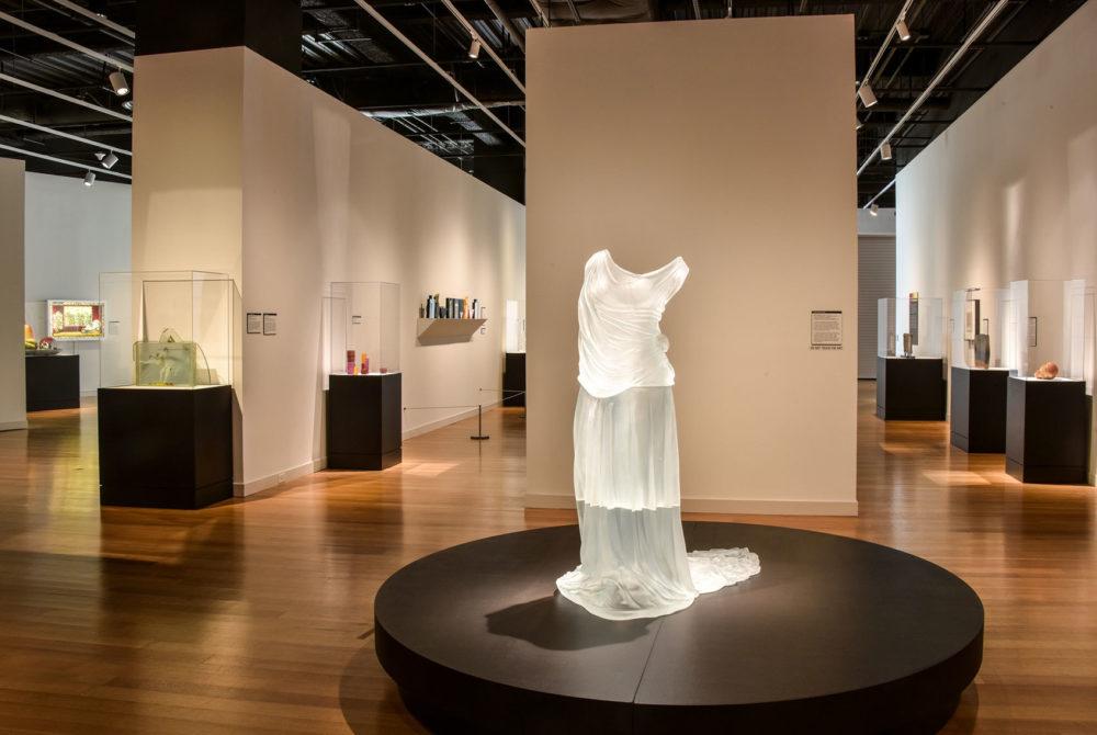 D Exhibition Designer : News the art of and museum lighting davis associates