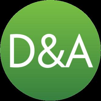 DA Logo - Large